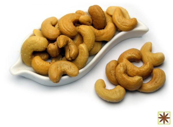 buy cashew salted