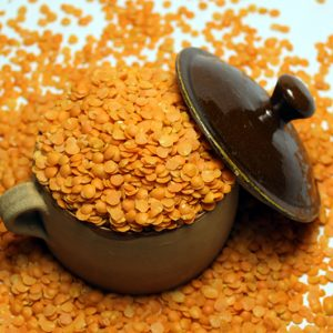 Buy Lal Masoor Dal Red Lentils
