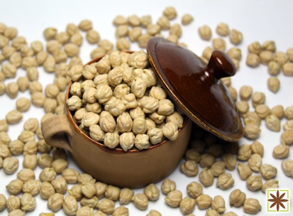 Buy White Chana Chick pea online