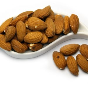 buy almonds